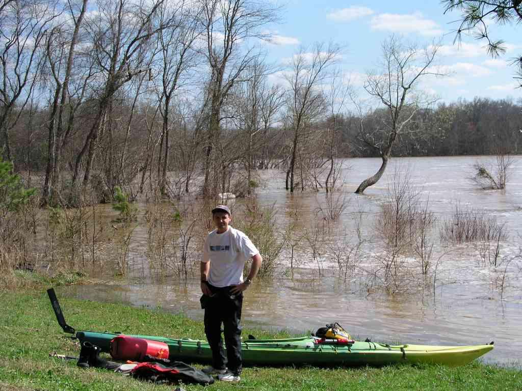 Catawba river paddle for Catawba river fishing